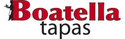 Logotipo Boatella Tapas